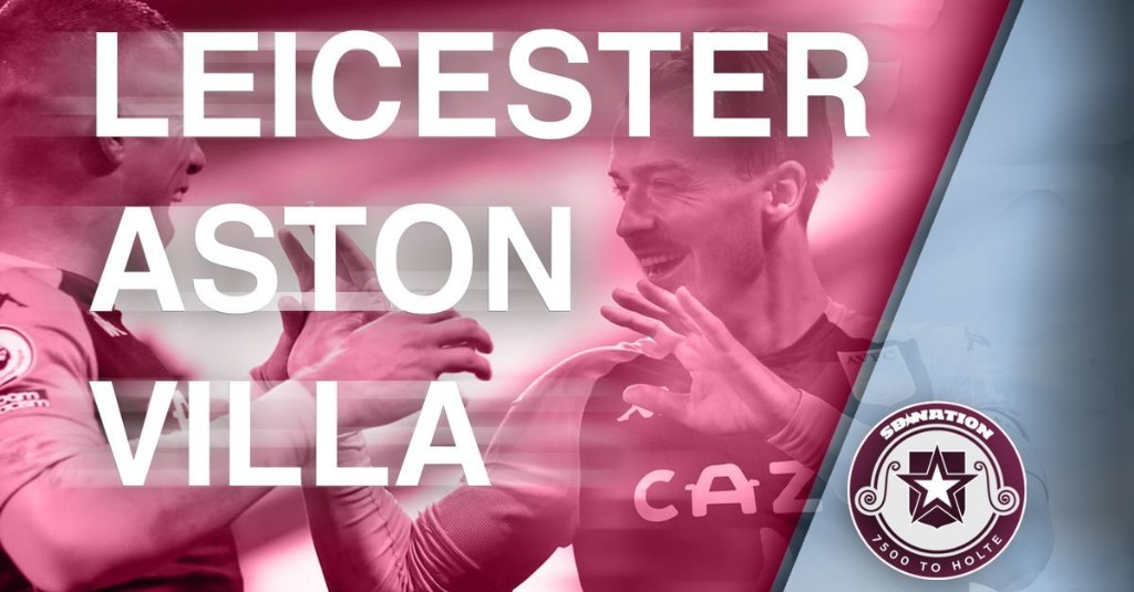 Leicester City v Aston Villa: Match thread, live stream info and how to watch Premier League