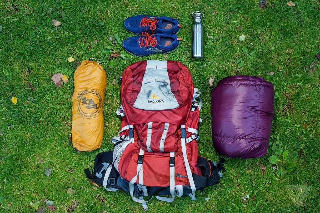 The best outdoor gear for camping, hiking, and exploring nature