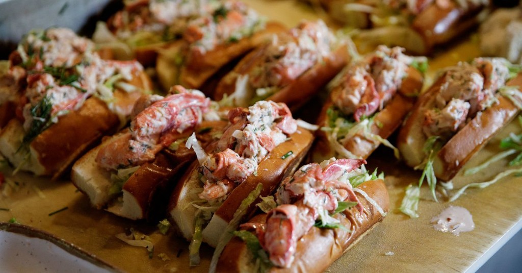 Six Seafood Sandwiches to Eat This Summer in Detroit