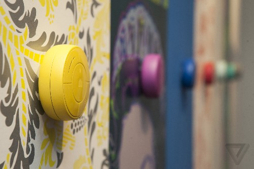 Quirky just announced seven new products, a micro-factory, custom sensor kits, and the death of the thermostat