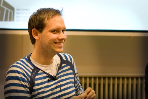 Pirate Bay cofounder: 'you can't beat politics with new technology all the time'