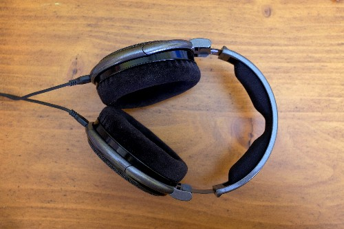 Eulogy for the perfect headphones