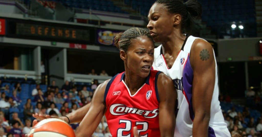 Could the Dallas Wings hire a retired WNBA player as head coach?