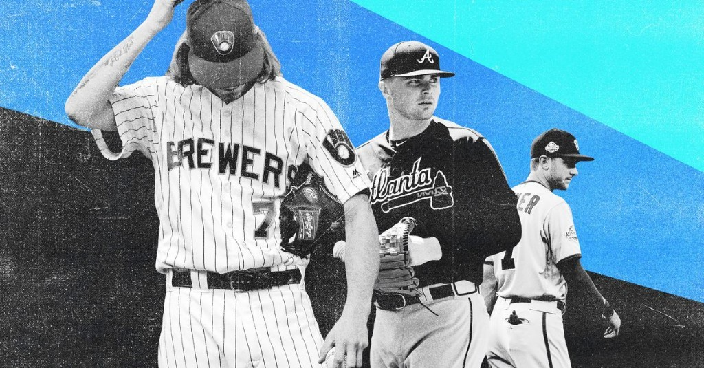 MLB's Bigoted-Old-Tweets Problem Is Just Beginning