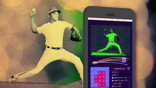 PitchGrader, the App That's Making Data Easier for Hurlers to Digest