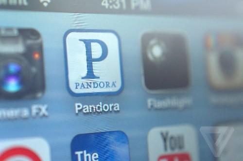 Pandora names former Microsoft exec as its new CEO
