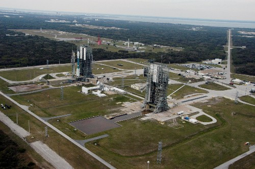 Moon Express will test out its lunar lander at historic Florida launch sites