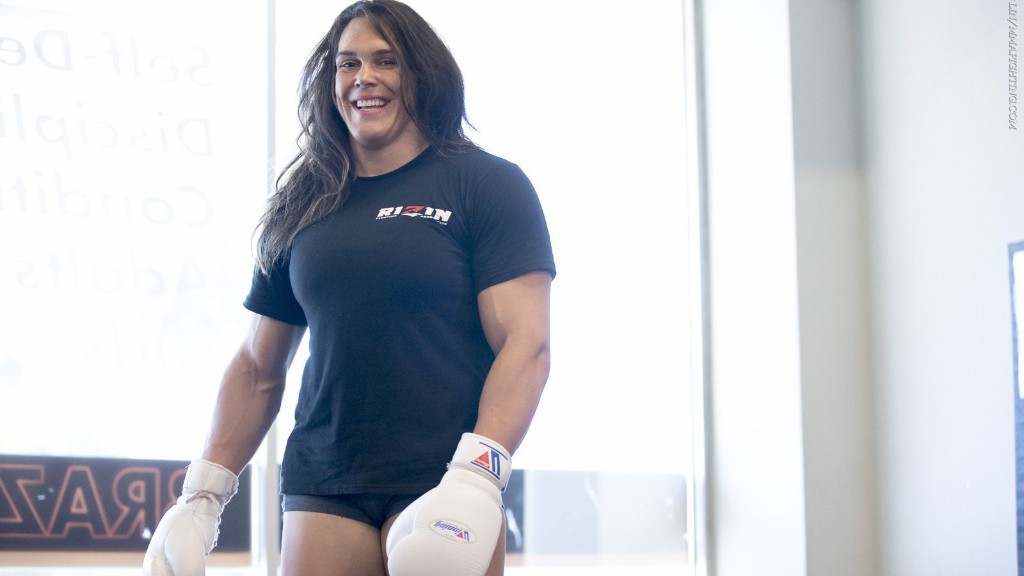 Gabi Garcia set to fight twice in 23 days in Japan