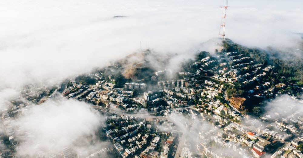 How COVID-19 has affected the Bay Area housing market
