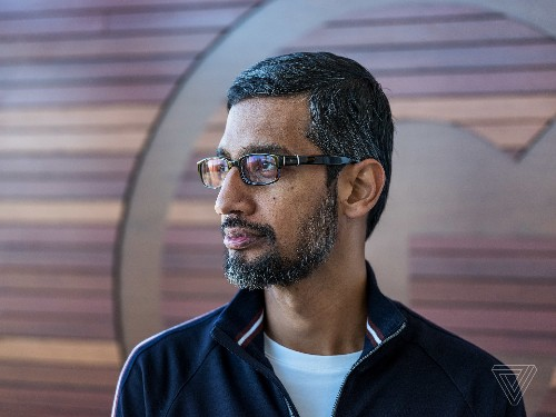 Google CEO Sundar Pichai says AI is more profound than electricity or fire