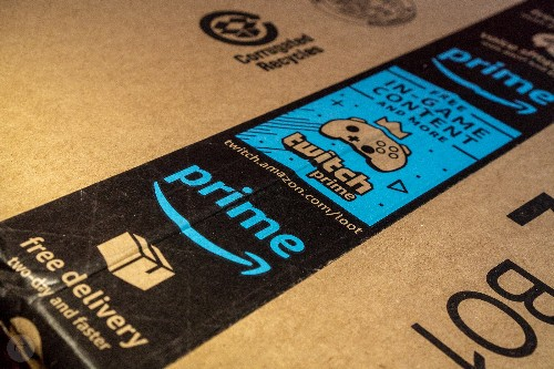 Amazon Prime annual subscription price jumping to $119 per year