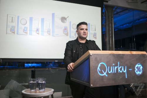 How the invention factory at Quirky almost imagined its way out of business