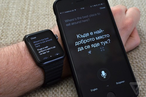 Microsoft Translator is a must-have app for your smartwatch
