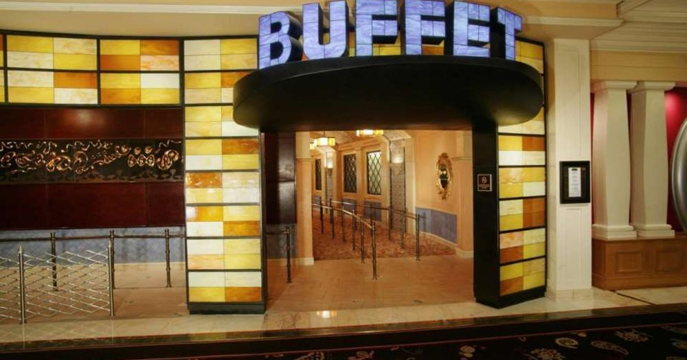 How Buffets Could Make a Comeback in Las Vegas