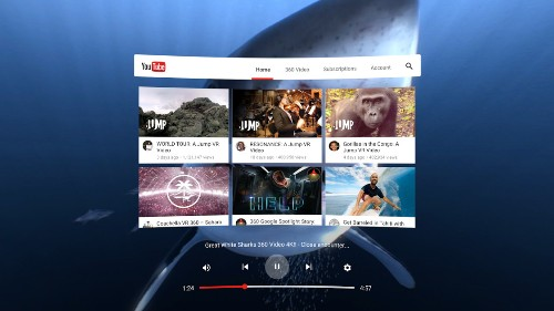 Will virtual reality kill the YouTube comment?