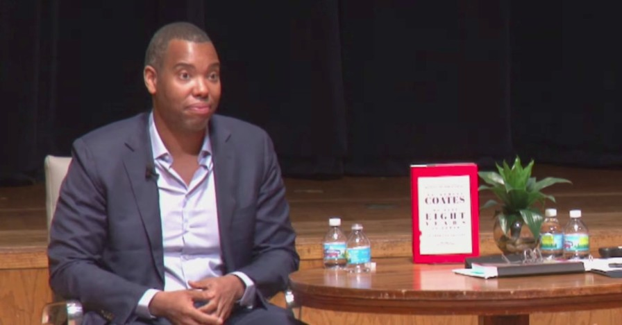 Ta-Nehisi Coates has an incredibly clear explanation for why white people shouldn't use the n-word