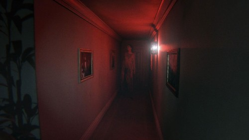 P.T. unleashes new wave of terror after rumor that Konami has disabled it