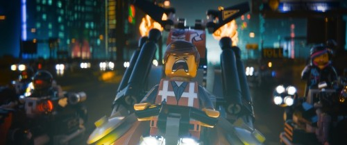 There are now way too many Lego movies in the works