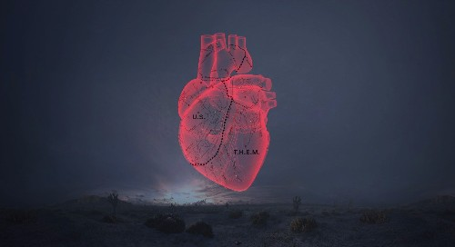 Alejandro Iñárritu's VR installation is an emotional, harrowing border encounter