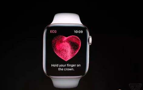 What the Apple Watch's FDA clearance actually means