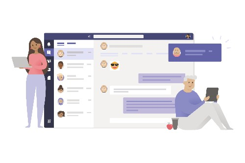 Microsoft Teams is getting Outlook integration, tasks support, and more