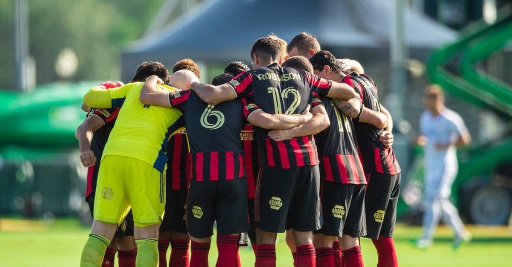 Five Stripe Final: Talking Atlanta United with Felipe Cardenas