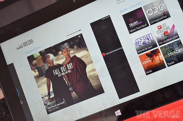 Deezer has the weirdest business plan for streaming music in the US