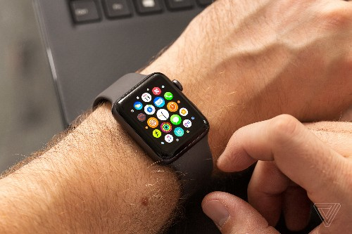 New redesigned Apple Watch Series 4 rumored to arrive later this year