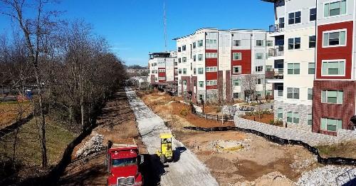 Census: Metro Atlanta packed on 730,000 more residents in nine years