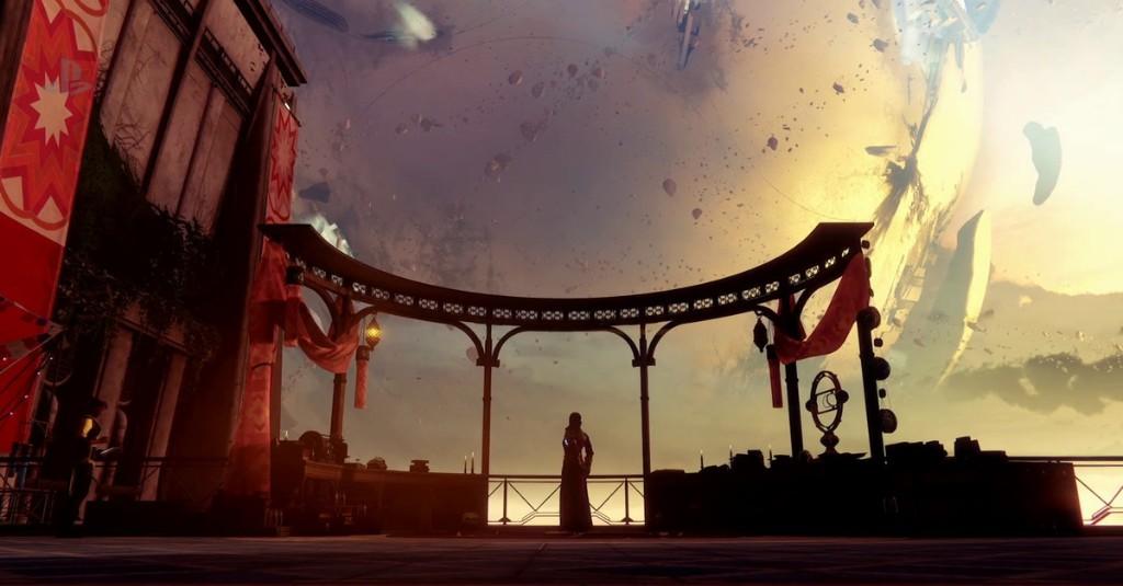 Bungie is bringing back five old Destiny 2 raids