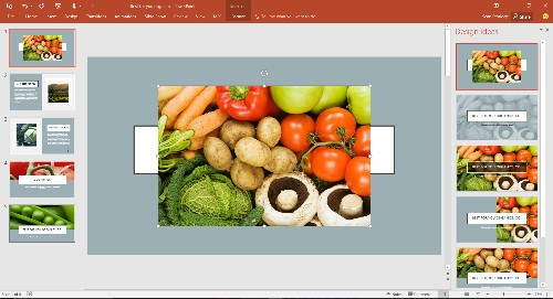 Microsoft's new PowerPoint tools make your presentations way less boring
