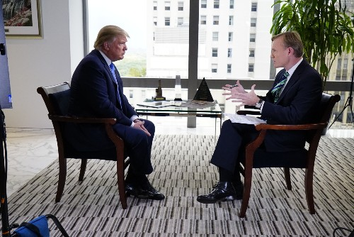 Face the Nation's John Dickerson is a huge campaign history nerd. Here's how he sees Trump.