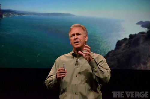 Apple VP Phil Schiller: 'there's a role for the Mac as far as our eye can see'