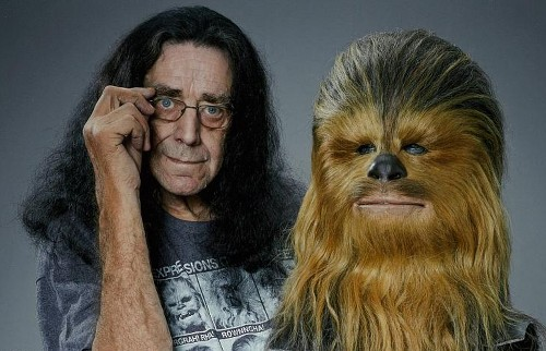 Peter Mayhew, the actor who brought Chewbacca to life, has died