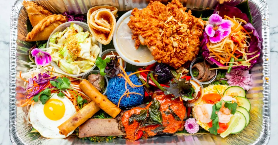 Where To Find Family Meals for Takeout and Delivery in Portland