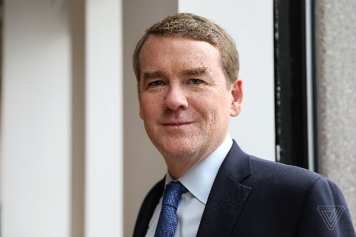 2020 Democrat Michael Bennet sounds the alarm on election interference and social media