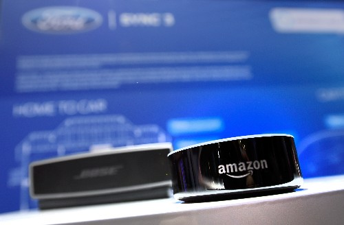 Why Amazon's Alexa is the future of computing