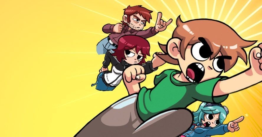 Scott Pilgrim game is back after years of being delisted