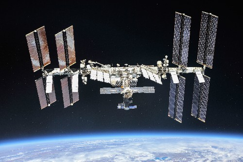 The first alleged crime committed in space raises questions about jurisdiction in orbit