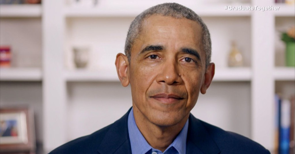 Obama's new statement on the protests exposes Trump's failures