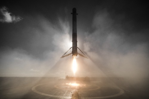 SpaceX's reusable rocket ambitions: the latest launches, landings, and relaunches