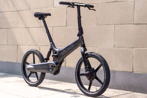 GoCycle is back with its best folding e-bike yet