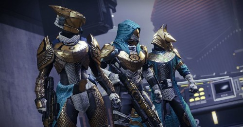 Destiny 2 Trials of Osiris rewards, March 27-31