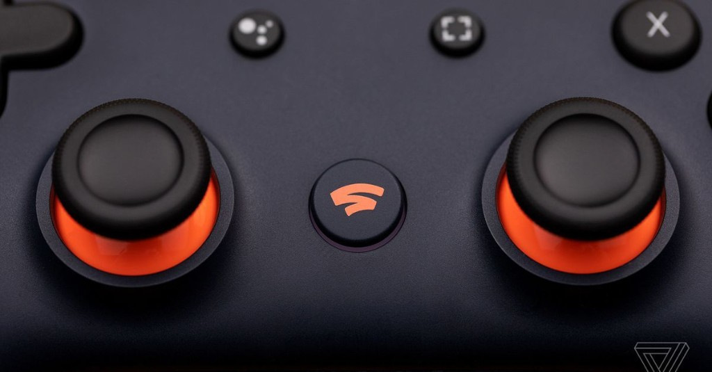 Google Stadia is coming to iOS officially as a web app