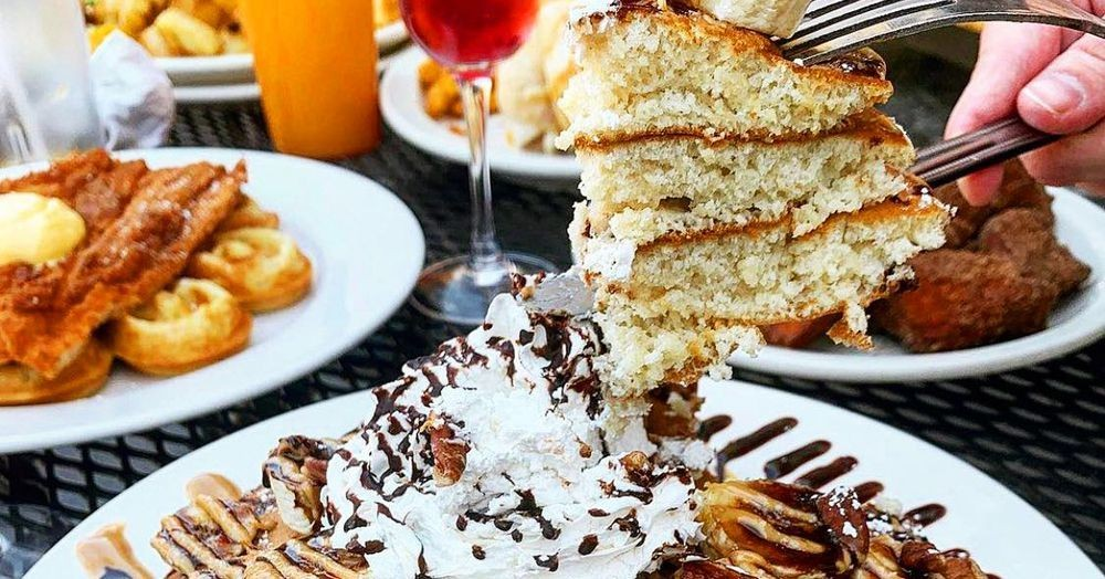 A Second Helping of Griddlecakes Is Headed to Spring Valley