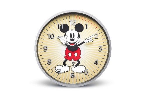Amazon keeps building its Echo Wall Clock lineup with a Mickey Mouse edition