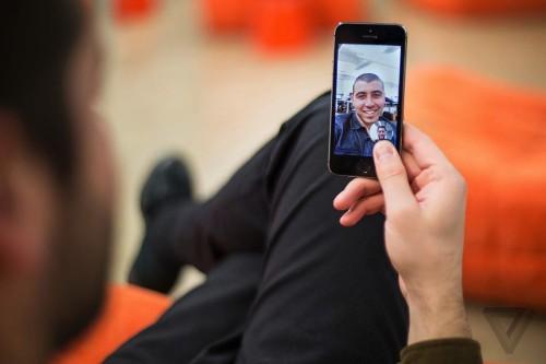 Real talk: the new Snapchat brilliantly mixes video and texting