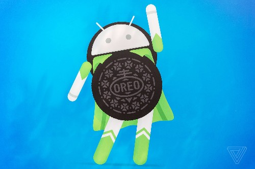 The Android Oreo 8.1 developer preview is now available
