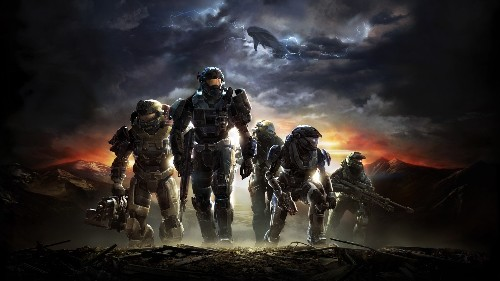 Halo: Reach is coming to PC on December 3rd