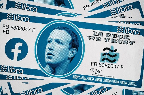 Facebook's cryptocurrency Libra, explained